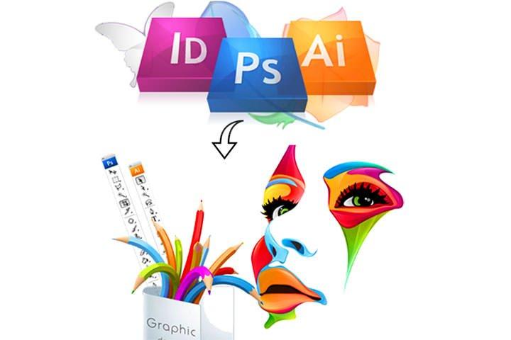 Graphic design pic, Boneida Print